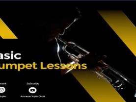 Paquete Completo 4 Módulos – Basic Trumpet Lessons –